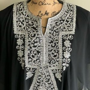 Dresses - Authentic Moroccan dress (Hand Made)